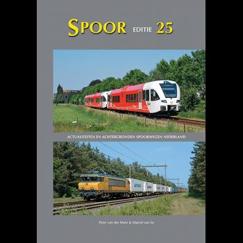 Spoor editie 25