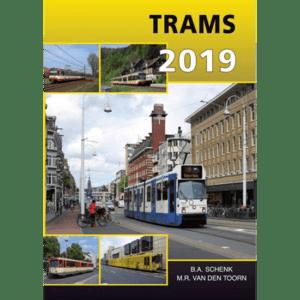 Trams 2019 Treinwebshop