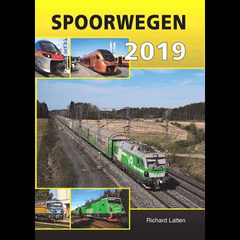 Spoorwegen 2019