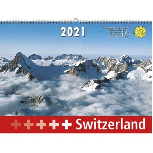 Switzerland 2021