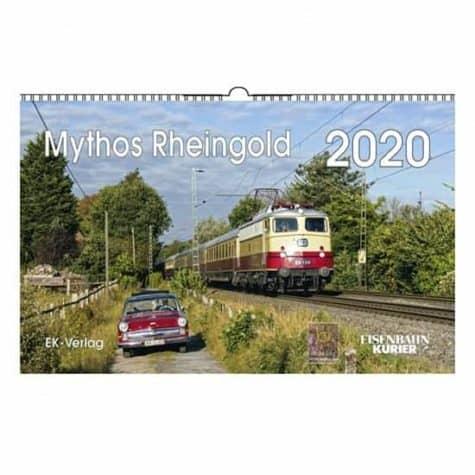 Mythos Rheingold – 2020