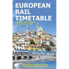European Rail Timetable Summer 2019