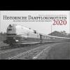 Historische Dampflokomotiven 2020