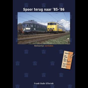 Spoor terug naar '85-'86