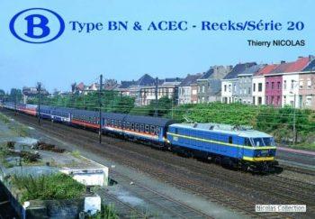 Reeks 20 - N.M.B.S. - België