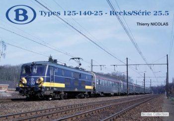 Reeks 25.5 - N.M.B.S. - België