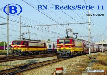Reeks 11 - N.M.B.S. - België