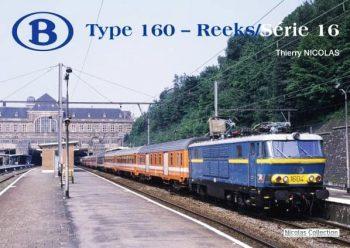 Reeks 16 - NMBS - België