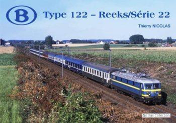 Reeks 22 - N.M.B.S. - België