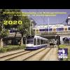 NVBS kalender 2020