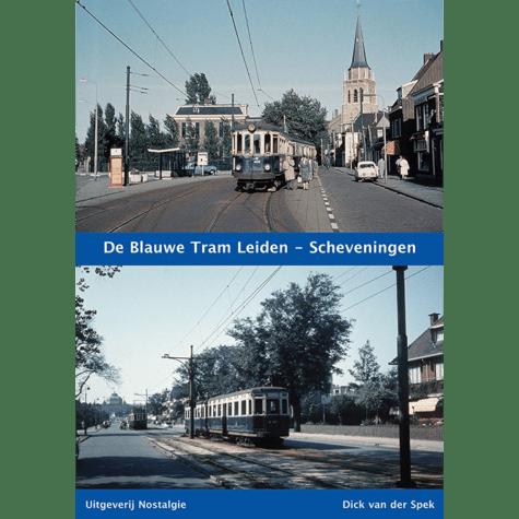 De Blauwe Tram Leiden - Scheveningen