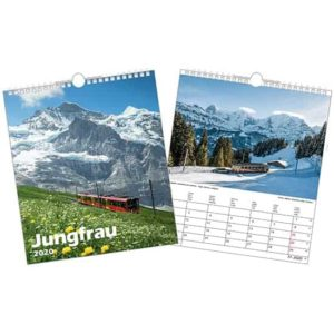 Jungfrau – 2020