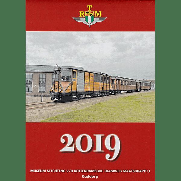 RTM kalender 2019