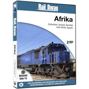 Rail Away - Afrika
