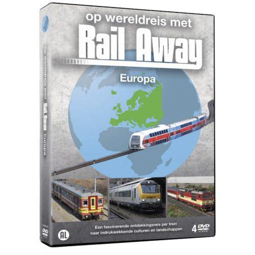 Rail Away - Door Europa 2