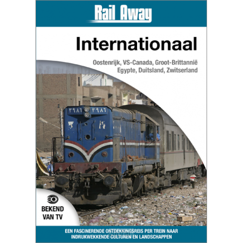 Rail Away Internationaal