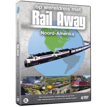 ail Away - Noord-Amerika