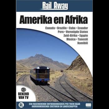 Rail Away - Amerika en Afrika