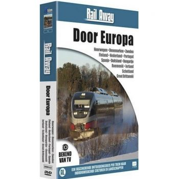 Rail Away - Door Europa 2