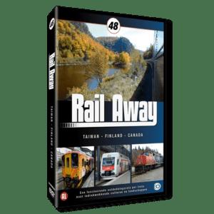 Rail Away 48