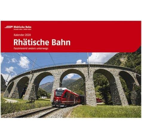 RhB Kalender 2020