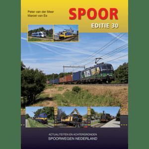 Spoor editie 30