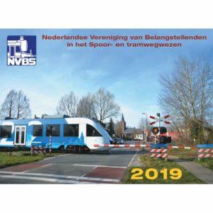 NVBS kalender 2019