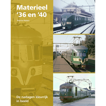 Materieel '36 en '40