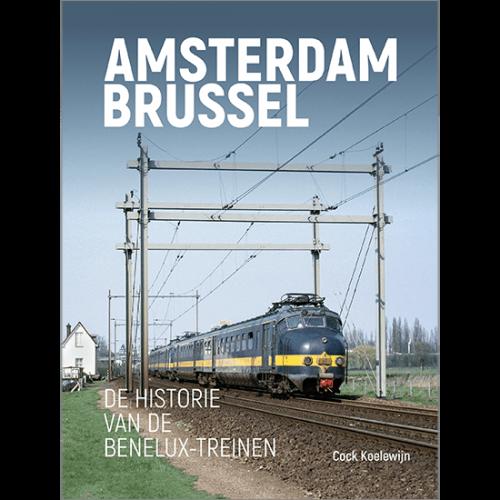 Amsterdam – Brussel