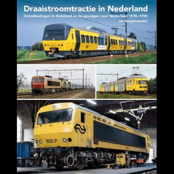Draaistroomtractie in Nederland