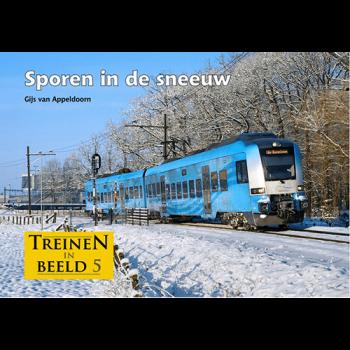 Sporen in de sneeuw (Treinen in Beeld 5)