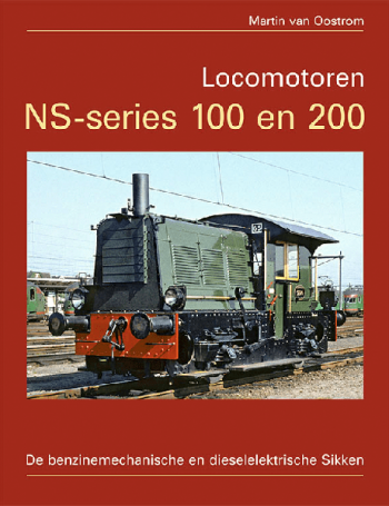 Locomotoren NS-series 100 en 200