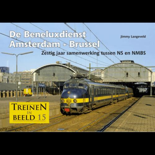 De Beneluxdienst Amsterdam – Brussel