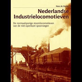 Nederlandse Industrielocomotieven (normaalspoor)