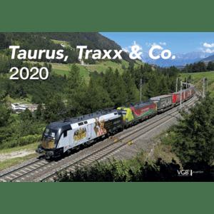 Taurus – Traxx & Co. 2020