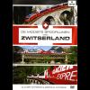 De mooiste spoorlijnen van Zwitserland
