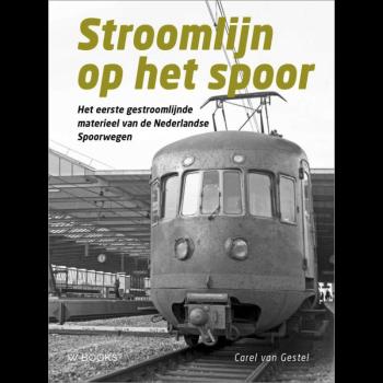 Stroomlijn op het spoor
