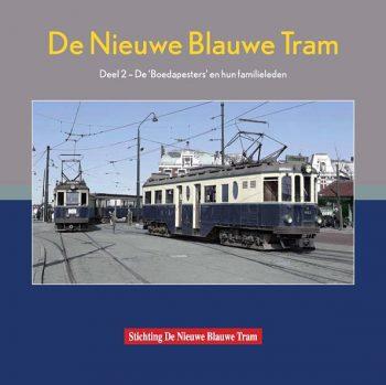 De Nieuwe Blauwe tram Deel 2