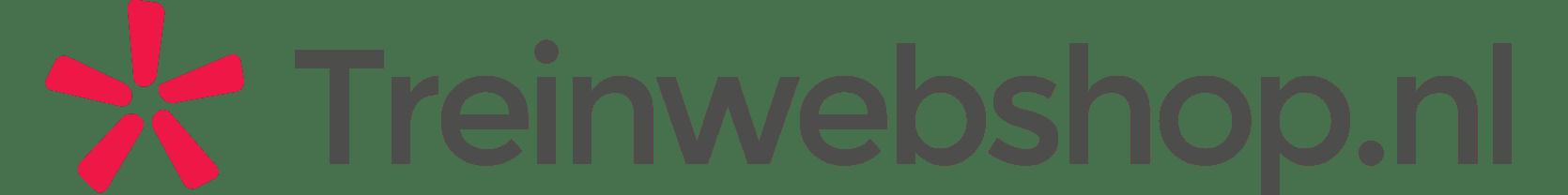 Treinwebshop