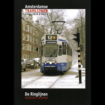 Amsterdamse tramlijnen deel 3
